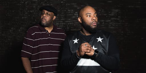 "BLACKALICIOUS - ""NIA"" album 20th anniversary tour"
