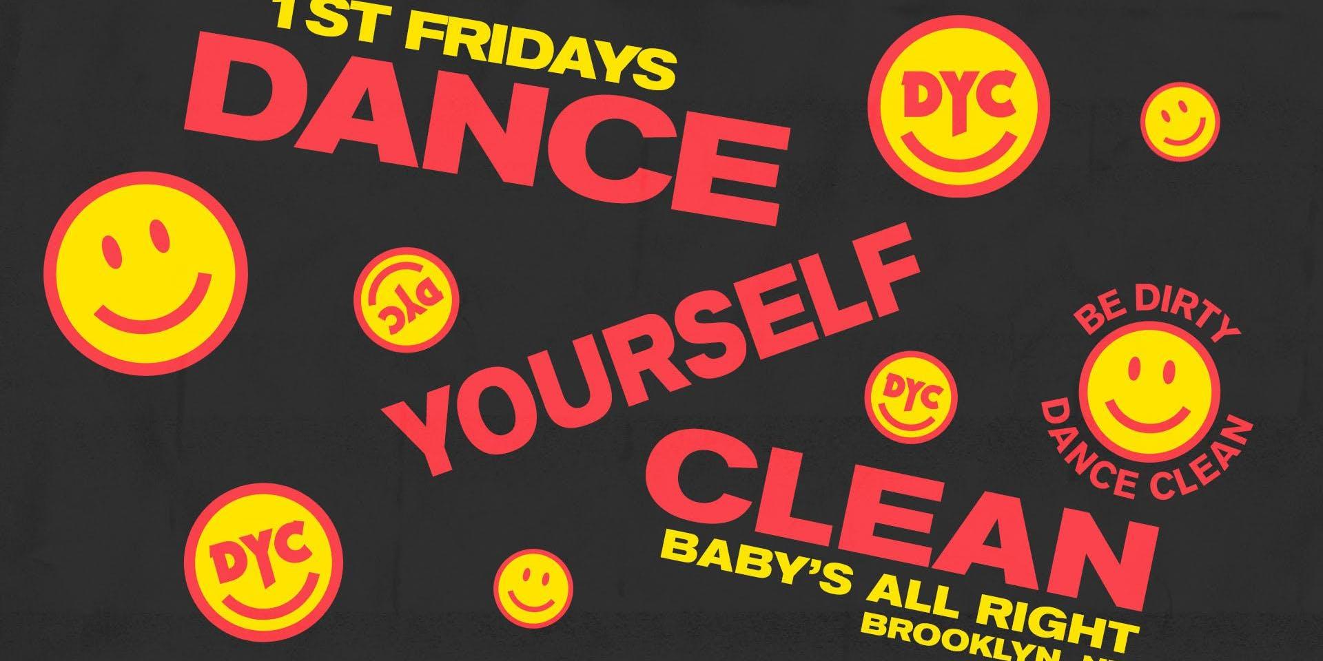 Dance Yourself Clean – Brooklyn – Aug 2 | edmtrain