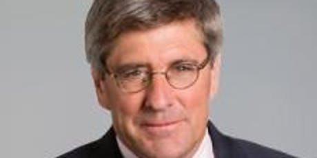Dinner with Stephen Moore tickets