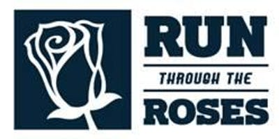 Run Through the Roses 5K