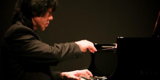 Taka Kigawa plays Beethoven - Late Piano Sonatas