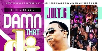 6th Annual **** That DJ Made My Day Party ft Mannie Fresh (Essence Fest 19)