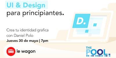 UI & Design para principiantes