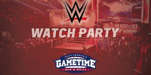 WWE: Summer Slam Watch Party