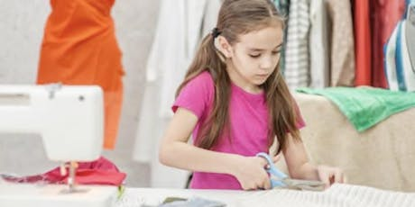 SEW EASY Fashion Camp UNDER THE SEA tickets