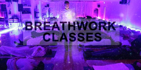 BREATHWORK DETOX™ & GONG BATH EVENT w/ Kurtis Lee Thomas & Raven Lexy tickets