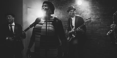 Osteria Live! Presents: Big Blue Soul Revue Trio tickets