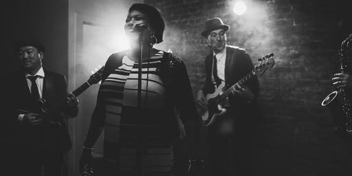 Osteria Live! Presents: Big Blue Soul Revue Trio