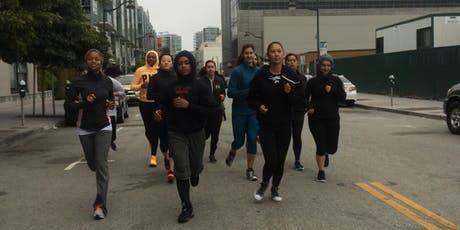 SFPD Workout Session