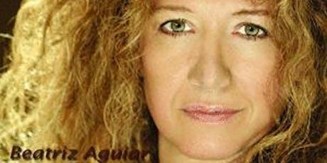 Zang Uit Cuba presenteert Beatriz Aguiar (UR) zang l Zondagmiddagconcert in Haarlem tickets