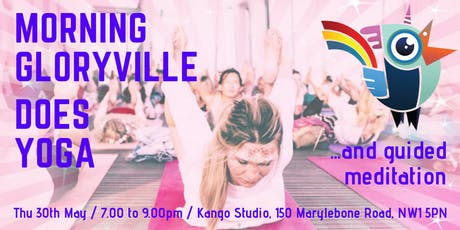 Morning Gloryville Events | Eventbrite