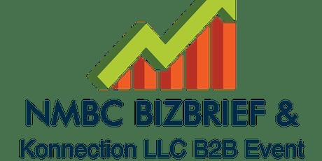BIZBRIEF & Networking Event tickets
