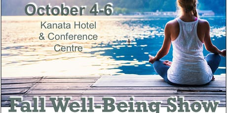 FALL Well-Being SHOW - Day Pass tickets