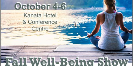 FALL Well-Being SHOW - 3 Day Weekend Pass  tickets