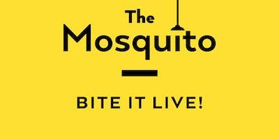 Mosquito StorySlam 7/30