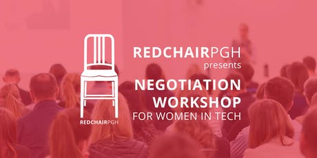 Negotiation Workshop for Women tickets
