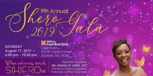BBGDF 9th Annual SHERO Gala