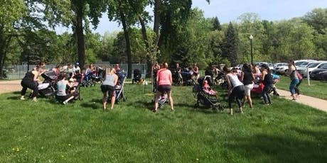 BCB Workout with FIT4MOM Presented by Seventh Generation! (Richfield, MN) tickets