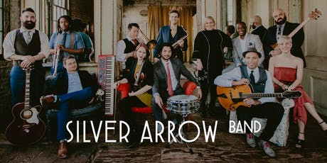 Silver Arrow Band tickets