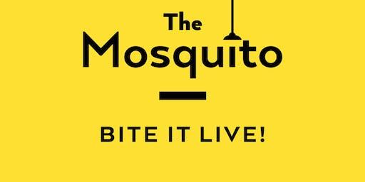 Mosquito StorySlam 8/20