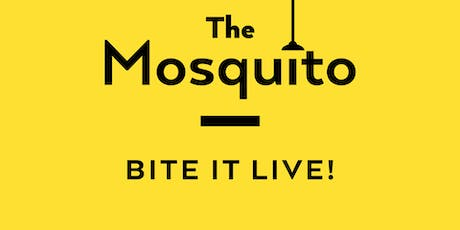 Mosquito StorySlam 8/27 tickets