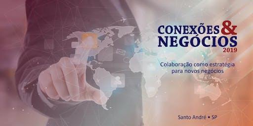 4º Conexões & Negócios 2019