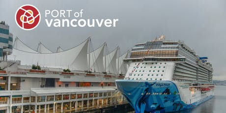 Vancouver: Canada's Largest Cruise Port - June 27, 2019 tickets