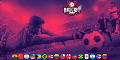 Magic City Cup