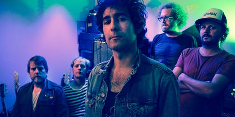 Blitzen Trapper tickets