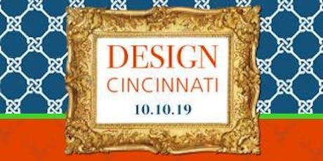 Design Cincinnati  tickets