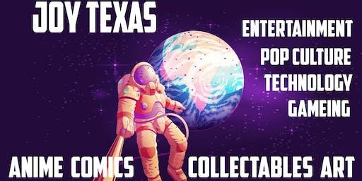 Joy Texas - Mini Convention