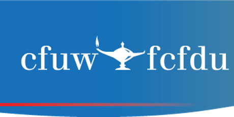 75th Anniversary Gala - CFUW-Fredericton  tickets