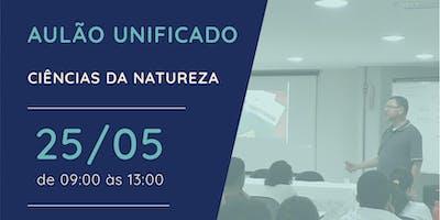 Aulão de Ciências da Natureza para o ENEM
