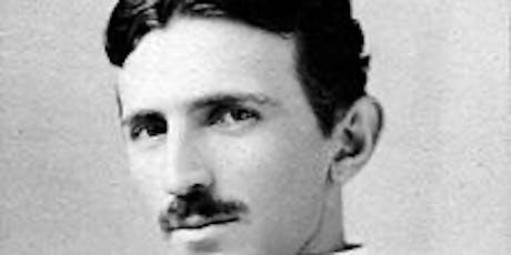 Walking Tour: Inspired Insanity! - Nikola Tesla in New York  tickets