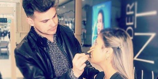 Estée Lauder Pro Makeup Artist