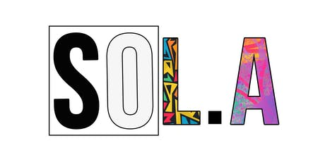 SoOakland presents: SoLA tickets