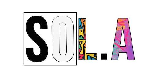 SoOakland presents: SoLA