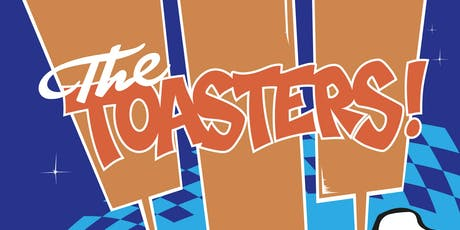 The Toasters w/ Scotch Bonnets, Control This, & Sketchie tickets