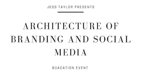 Architecture of Social Media tickets