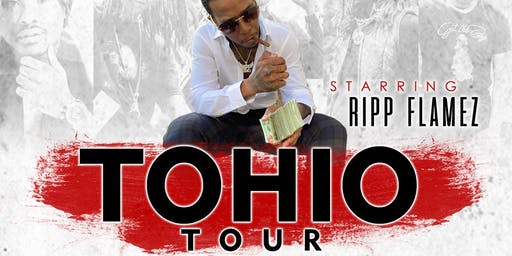 tOHIO tour 2019 ((Columbus, Ohio)) Feat Kvng Shad x Ripp Flamez x Yalee and more.