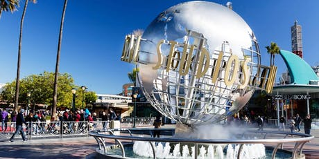 Day Trip from San Diego to Universal Studios tickets