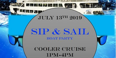 Sip n Sail  Cooler Cruise