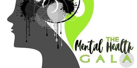 The Mental Health Gala tickets