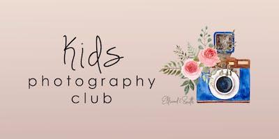 Kids Photography Club