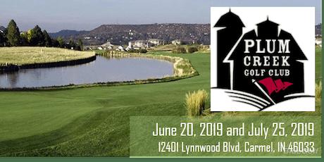 Indiana PGA Golf Clinics  tickets
