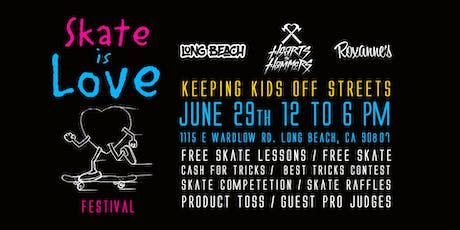 Skate is Love! tickets