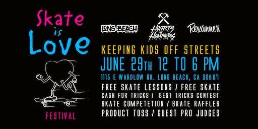Skate is Love!