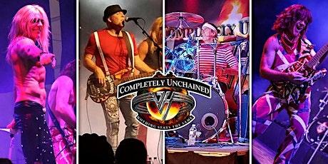 Completely Unchained Van Halen Tribute tickets