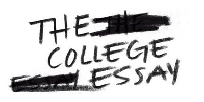 NORTHSIDE How to Write an Awe-Inspiring College Essay (For Grades 9-12 + Parents)