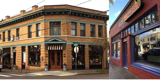 Walking Tour/Meeting:Design-Development-Preservation  in Sellwood-Moreland